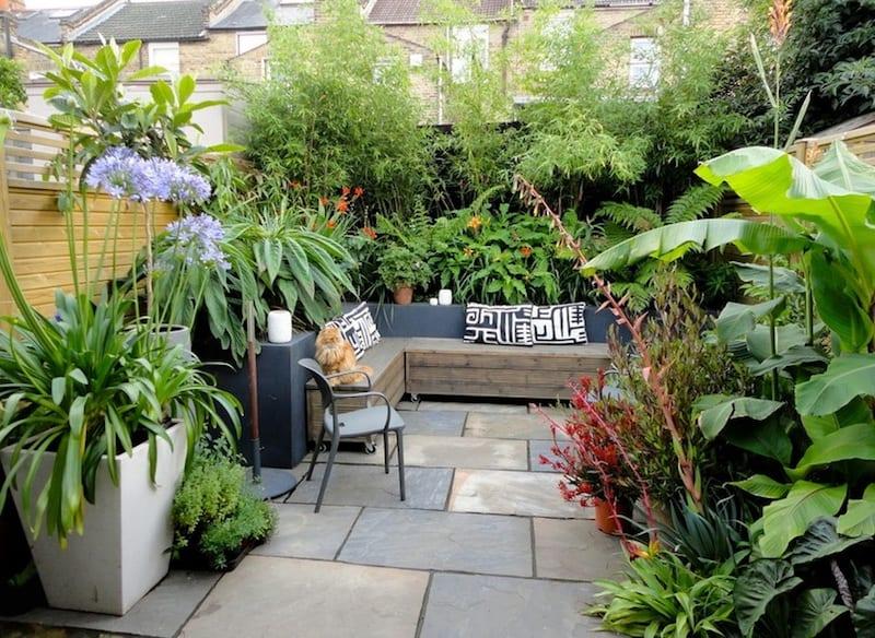 Small Backyard Landscaping Ideas-designrulz (9)