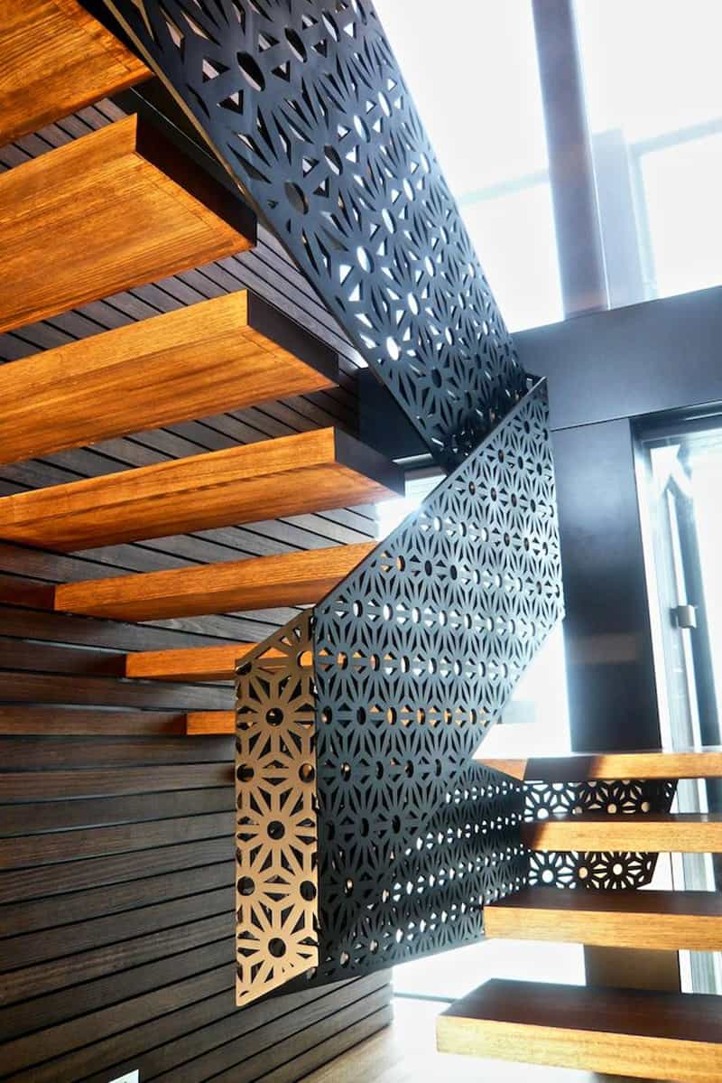 Also View: 40 Amazing Staircases Details And Handrail Ideas That Will  Inspire You