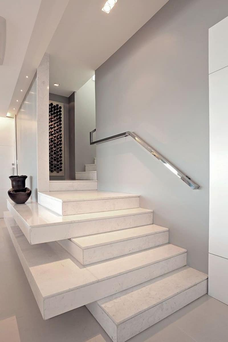 Wonderful Also View: 40 Amazing Staircases Details And Handrail Ideas That Will  Inspire You