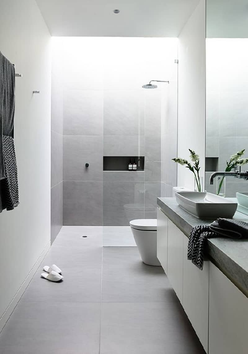 Ordinaire Bathroom Designrulz (28)