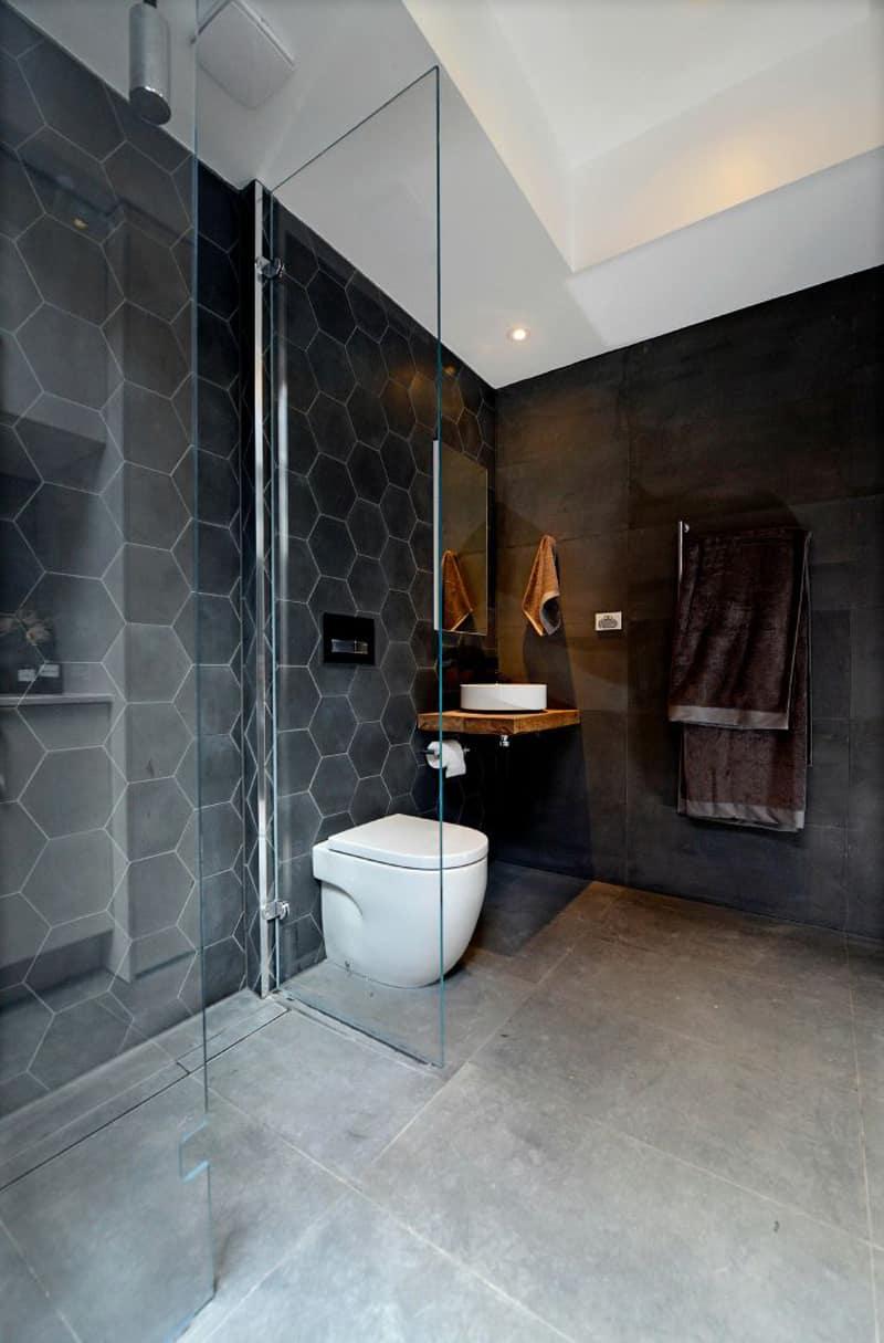 melbourne australia november 10th 2013participants of the block 2014 reveal room 2 - Bathroom Ideas Melbourne