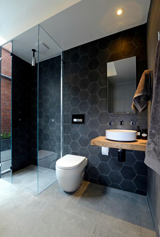 melbourne australia november 10th 2013participants of the block 2014 reveal room 2 - Bathroom Designs Australia