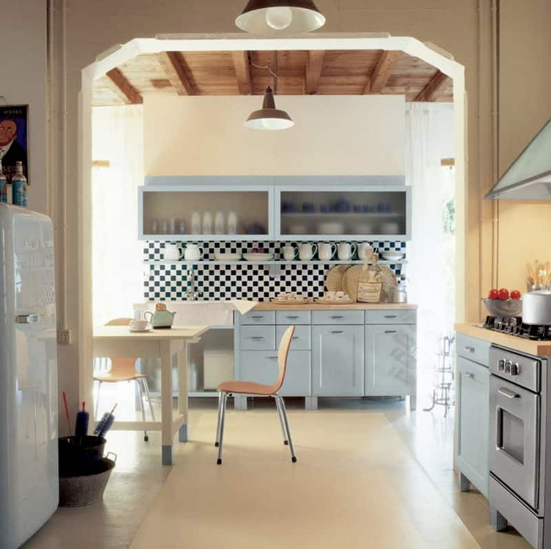 country style kitchen (1)