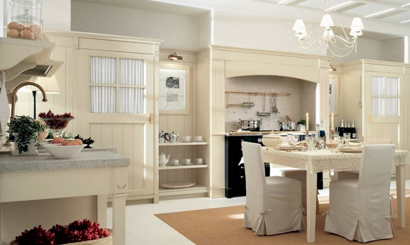 country style kitchen (10)