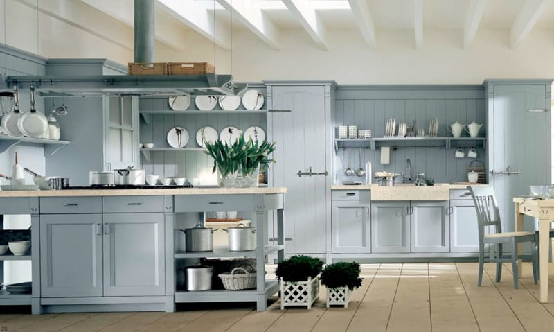 country style kitchen (13)