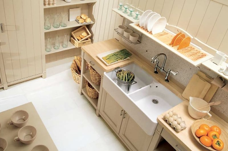 country style kitchen (16)