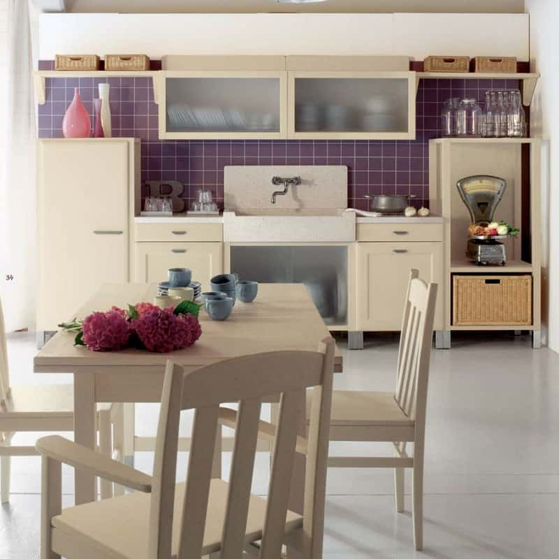 country style kitchen (19)