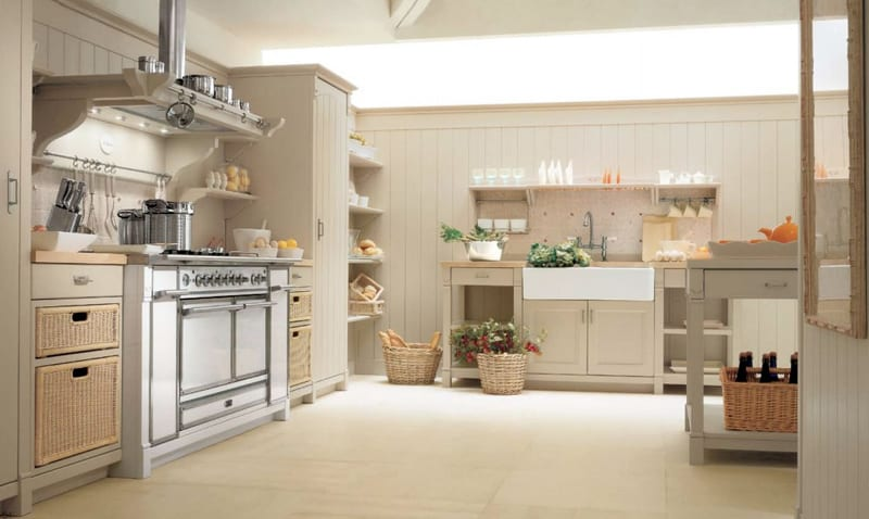 country style kitchen (20)