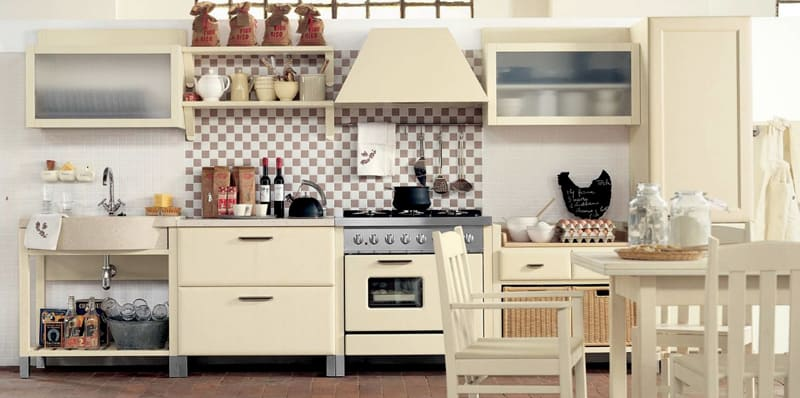 country style kitchen (4)