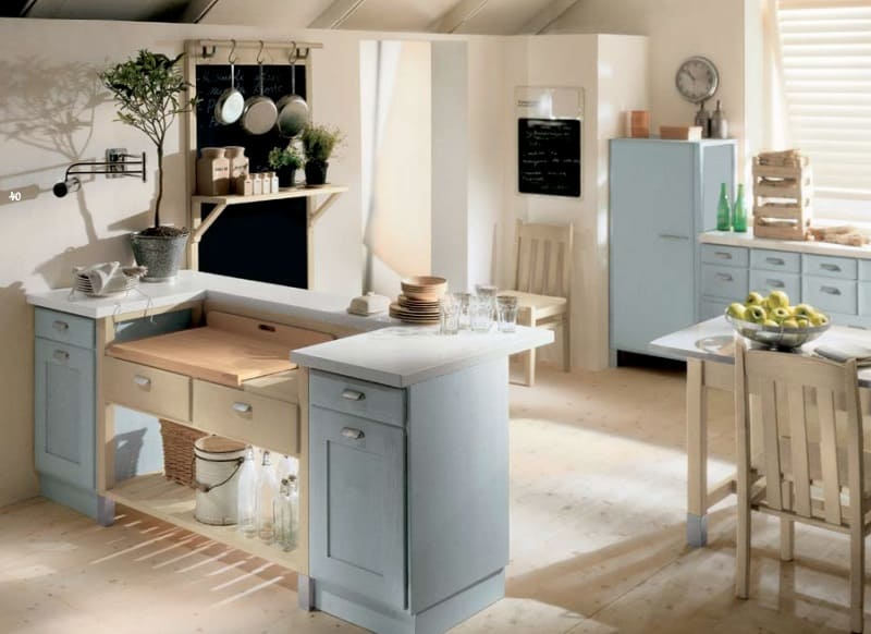 country style kitchen (5)