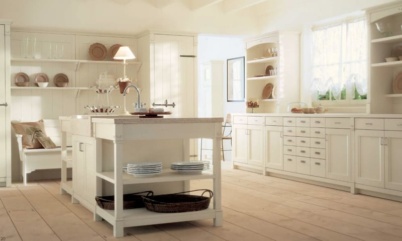 country style kitchen (7)