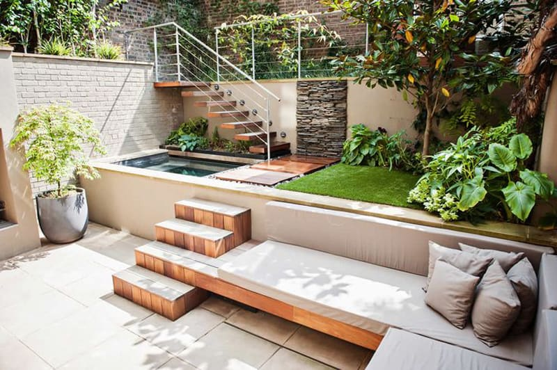 33 Ideas For Your Outdoor Space Pergola Design Ideas And Terraces Ideas