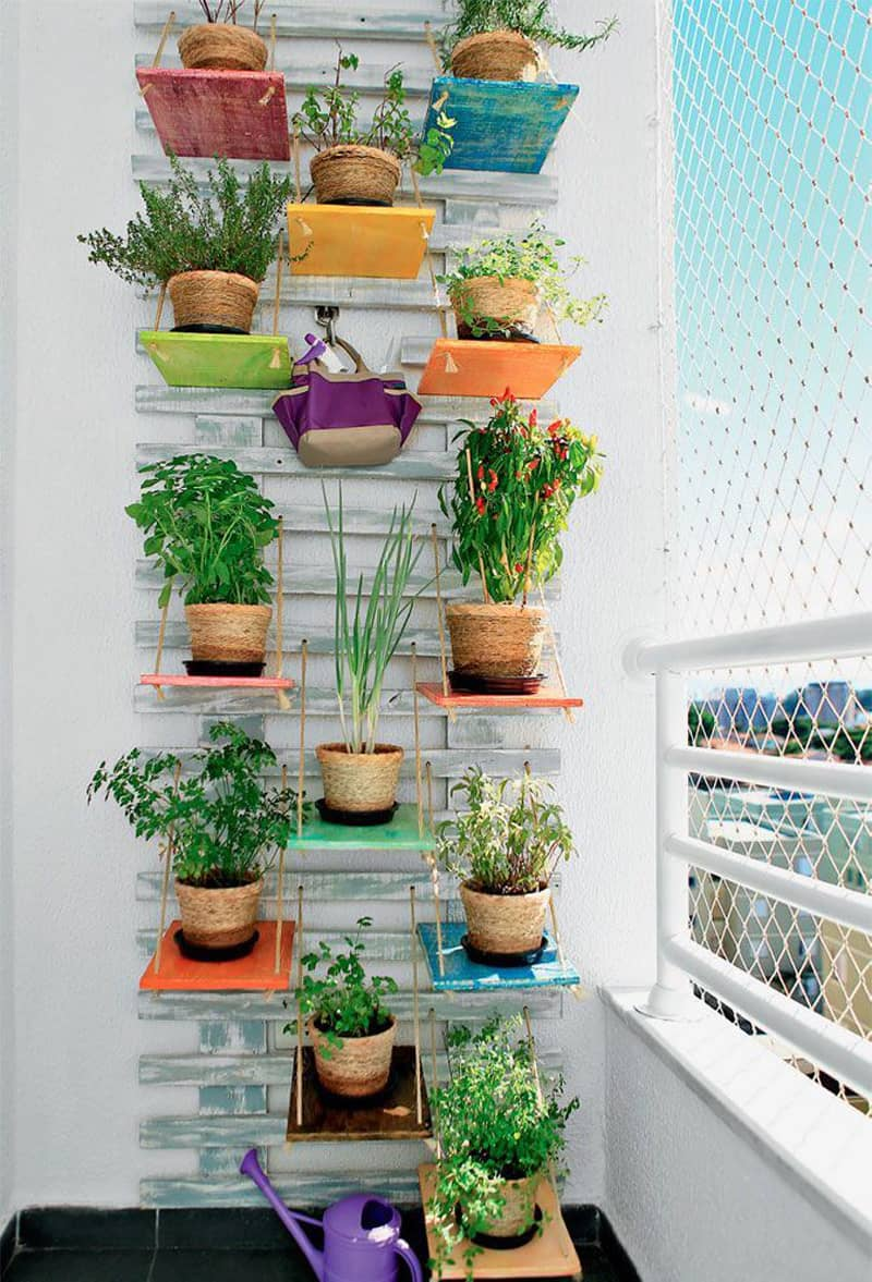 kitchen garden balcony designrulz (9)