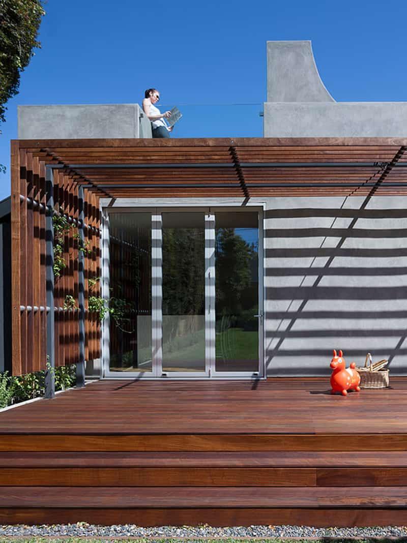45 Patio Pergola Designs Perfect For The Summer Days