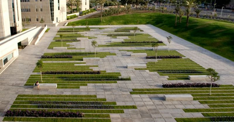 photo source · urban landscape-designrulz (17) - 35 Amazing Landscape Design That You Would Love To Have In Your City