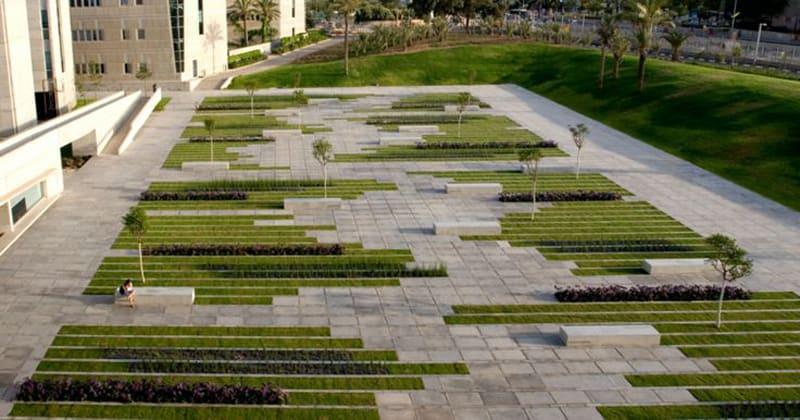 Photo Source Urban Landscape Designrulz 17