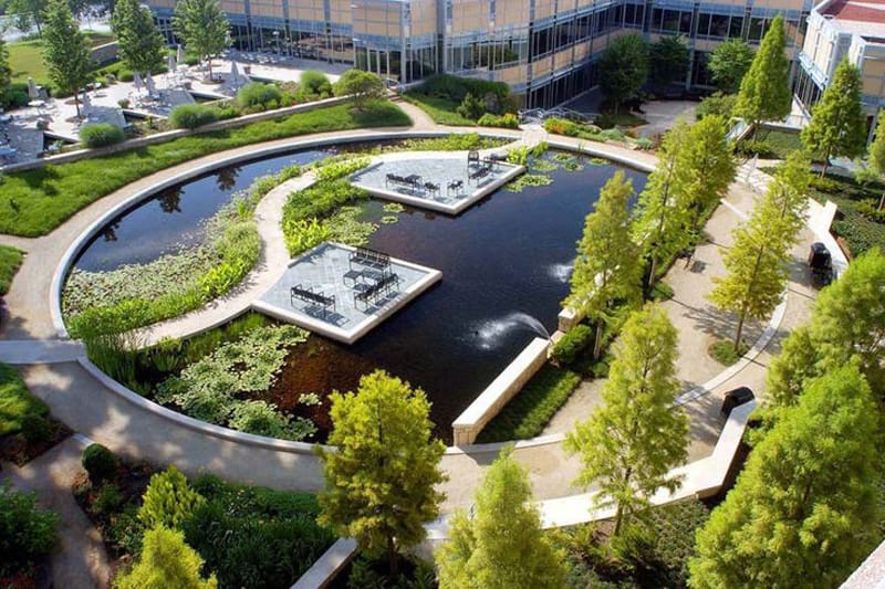 35 amazing landscape design that you would love to have in for University of melbourne landscape architecture