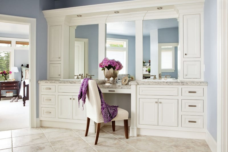 1 makeup vanity-designrulz (1)