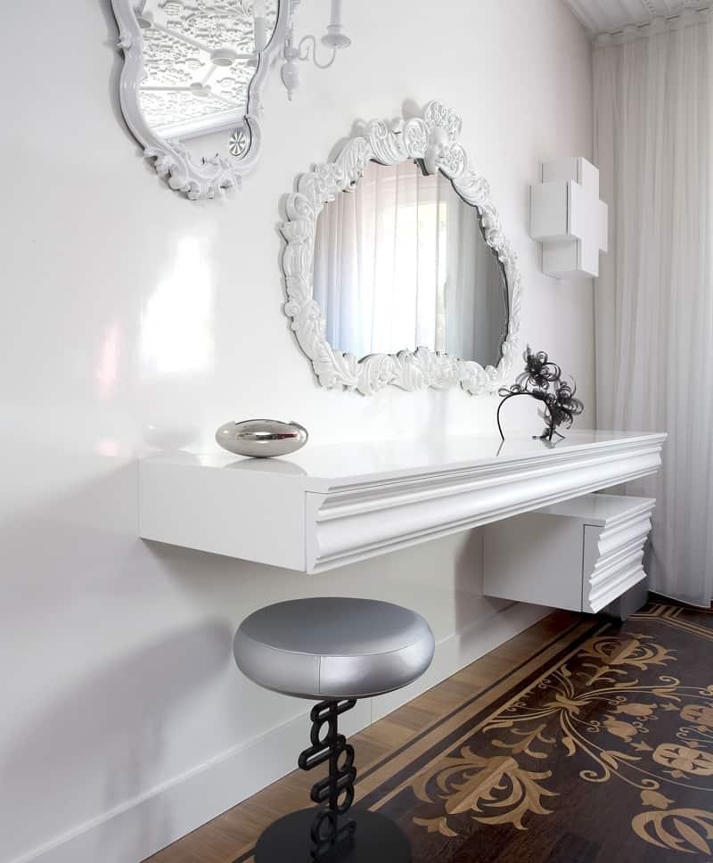 1 makeup vanity-designrulz (2)