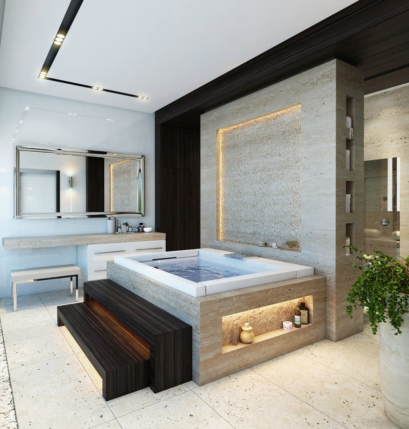 Fabulous Collection of Bathroom Vanities And Tubs