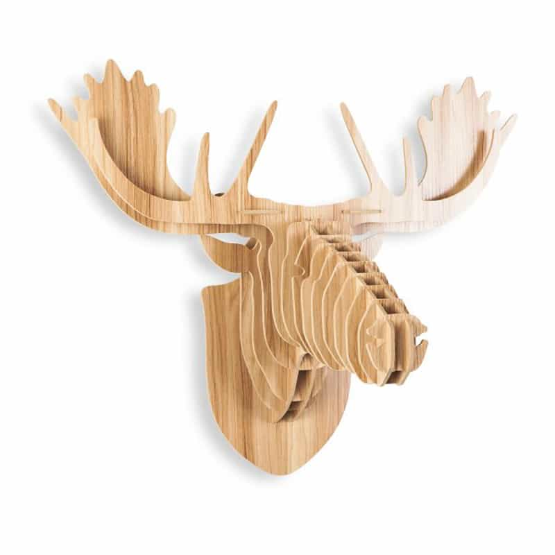 Forget Real Hunting Trophies 10 Wall Trophies For Animal Lovers