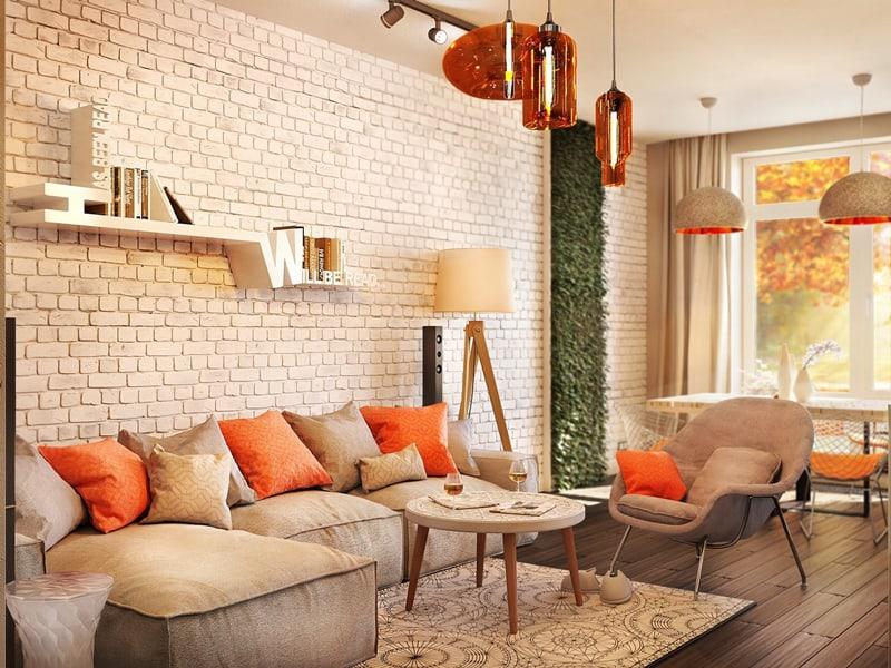 Anastasia Bloshchynska-exposed-brick-studio-design