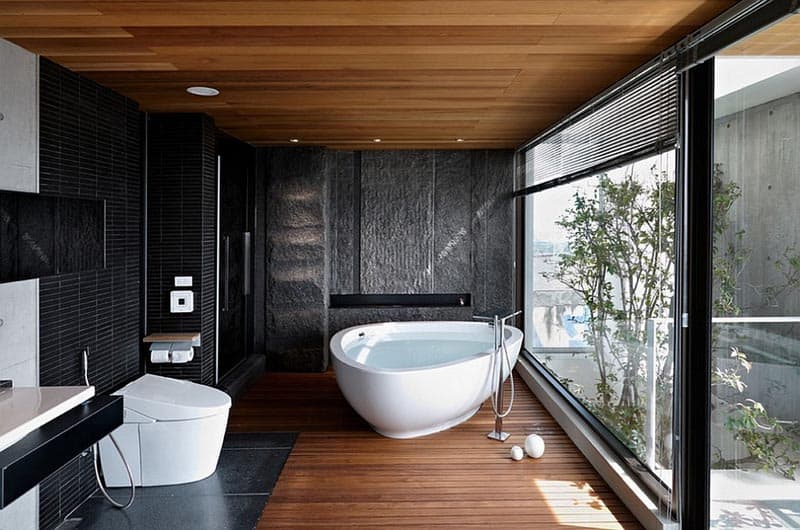 Bathroom Design Trends Designrulz (4)