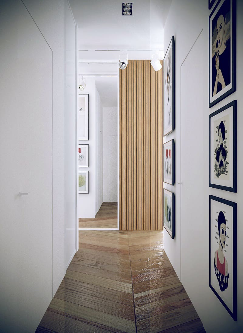 DA Architectshall-design-ideas