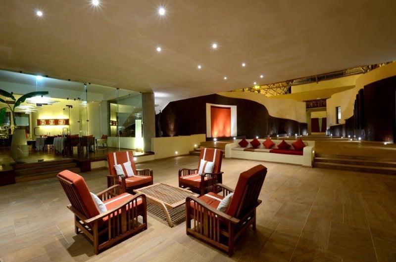 Essque zalu zanzibar a dreamy paradise in tanzania for Design hotel zanzibar