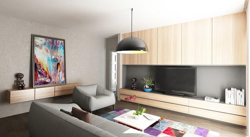 Ledia Mino-modern-living-room
