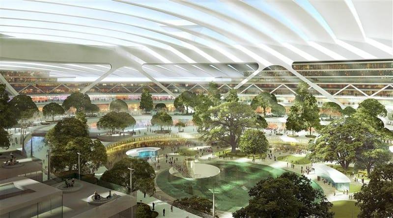 London Britannia Airport-designrulz (3)