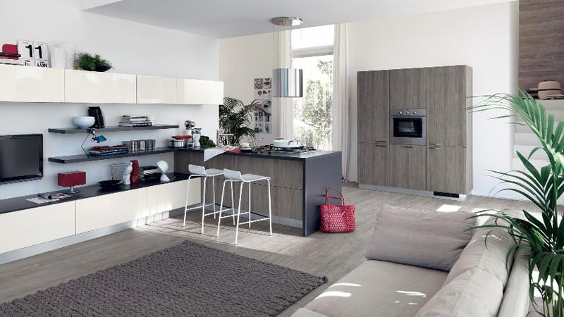 Modern Kitchens-designrulz (10)