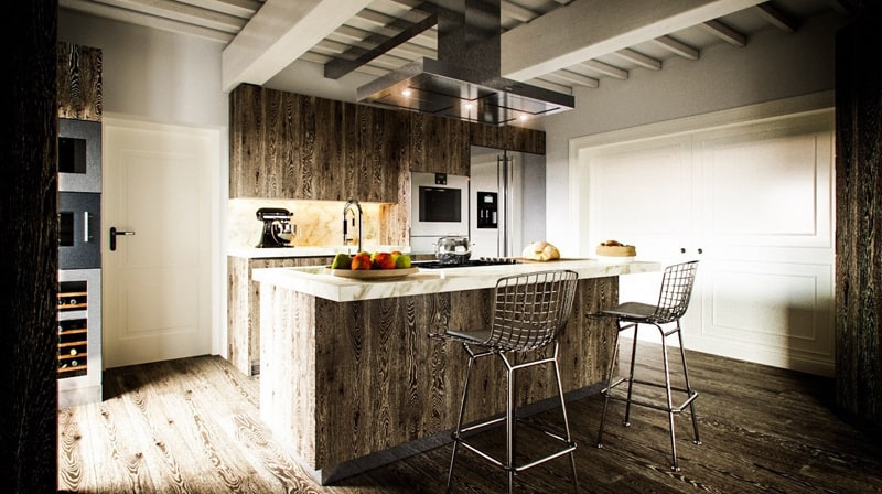 Modern Kitchens-designrulz (6)