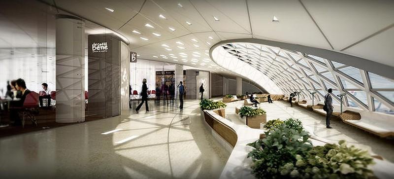 South Korea New airport-designrulz (1)