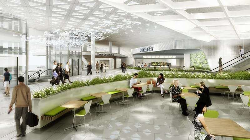 South Korea New airport-designrulz (2)