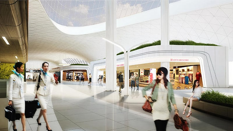 South Korea New airport-designrulz (3)