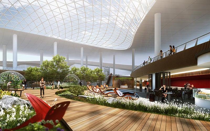 South Korea New airport-designrulz (4)