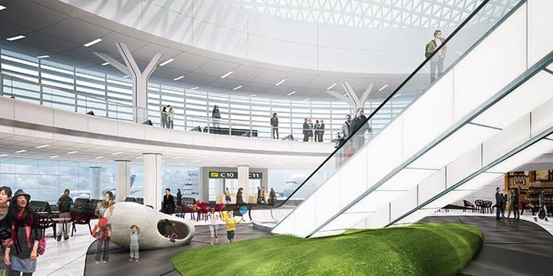 South Korea New airport-designrulz (6)