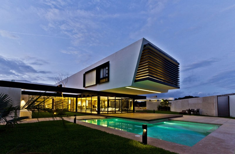 Temozón-House-by-Carrillo-Architects-and-Associates-1