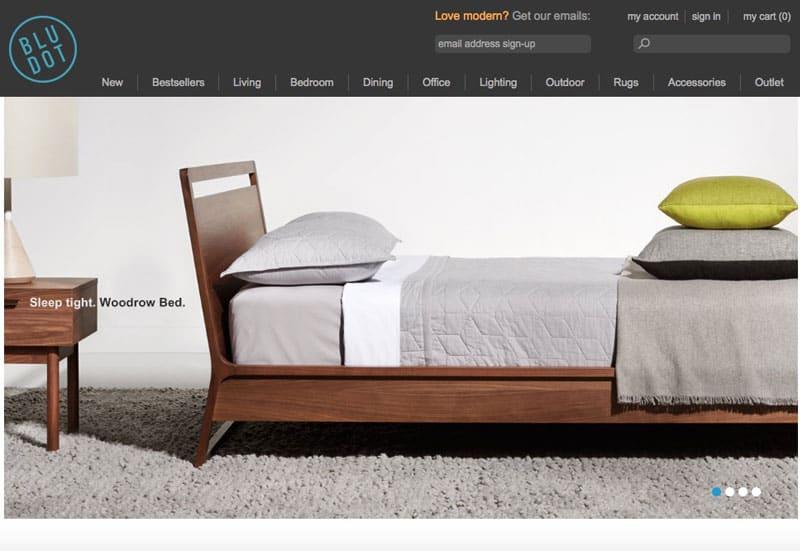 33 Best Online Furniture Stores
