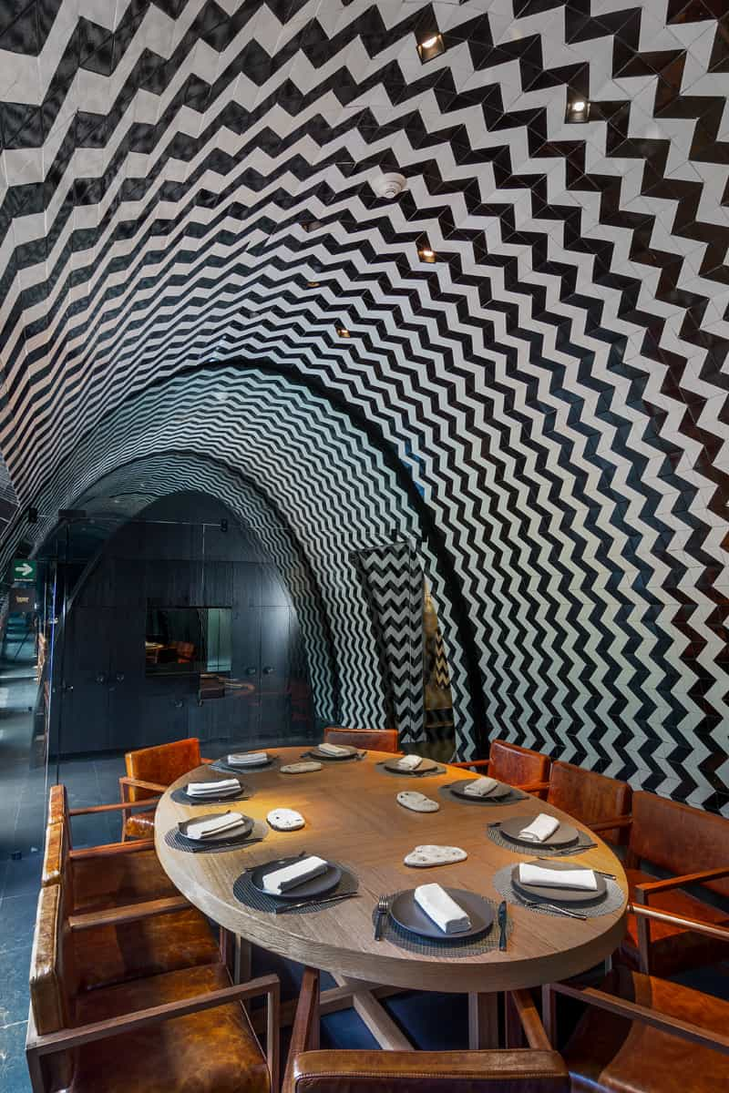 Chapul 237 N Restaurant In Mexico City