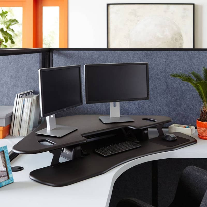 5 Best Standing Desks