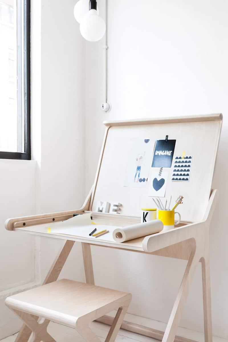 home desk-designrulz (6)