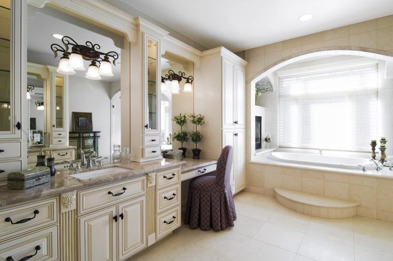 makeup vanity-designrulz (1)