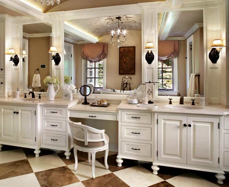 makeup vanity-designrulz (4)