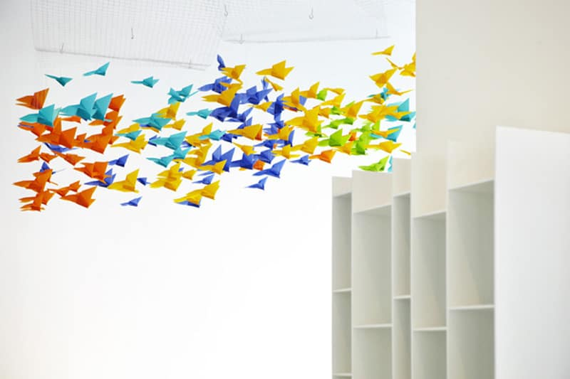 Paper Butterflies For Your Wall Decoration | DIY | Decor ... | 533x800