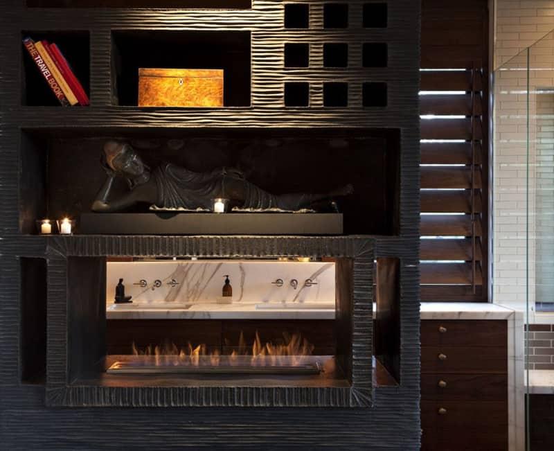 Hillside-House-Kết hợp-Truyền thống-Với-Hiện đại-Phong cách-designrulz (13)
