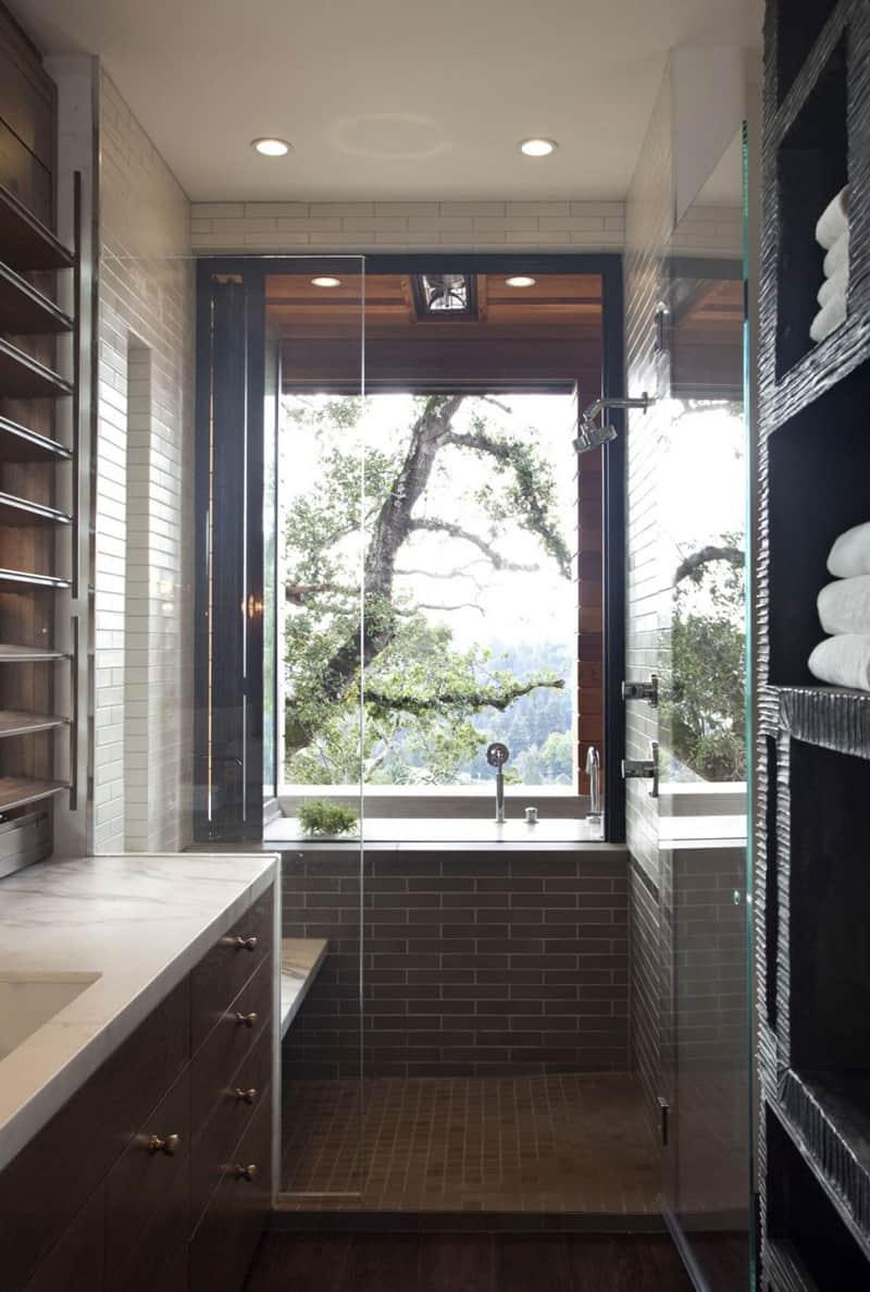 Hillside -House-Kết hợp-Truyền thống-Với-Hiện đại-Phong cách-thiết kế (5)