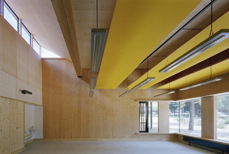 School complex in Rillieux-la-Pape-designrulz (8)