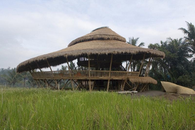 The Green School PT Bambu designrulz (3)